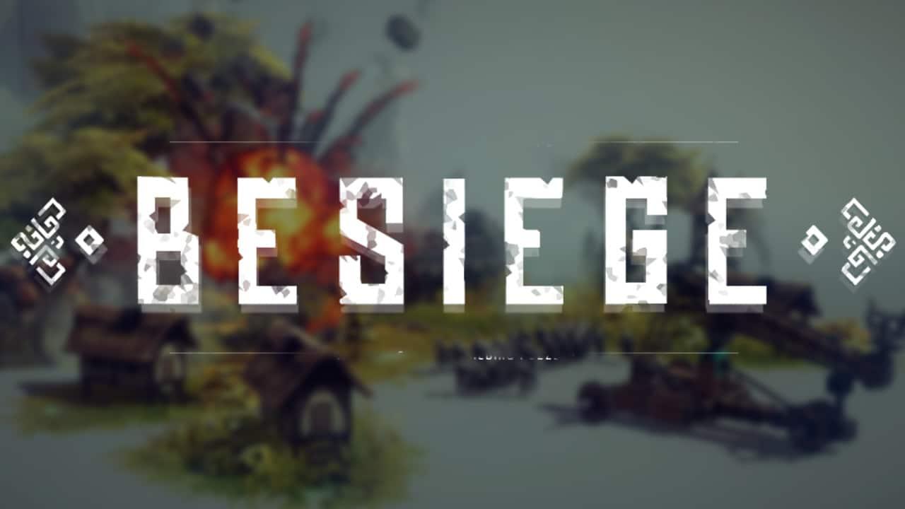 BESIEGE