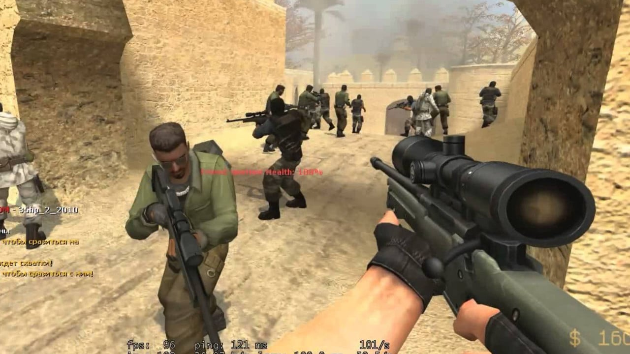 Counter Strike Source Free Download Cracked Games Org