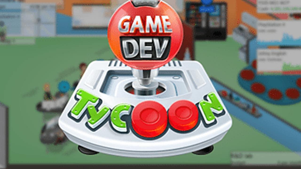 Game Dev Tycoon Wikipedia