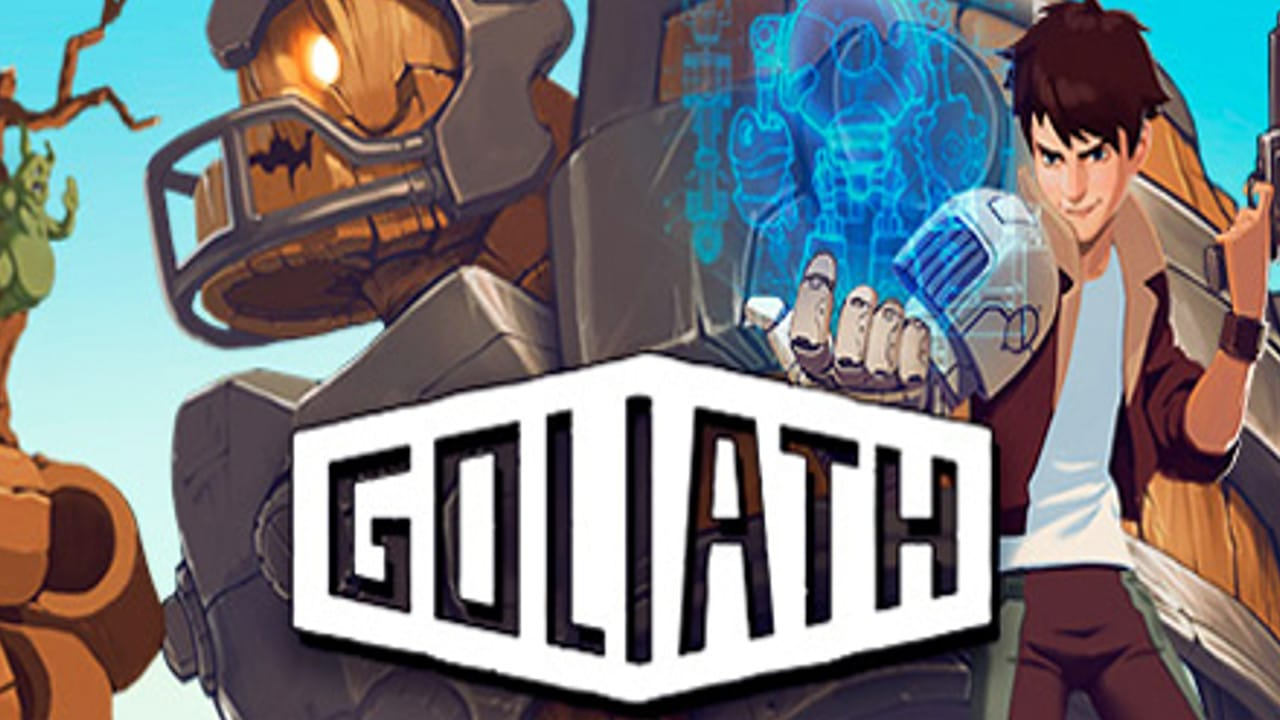 Goliath - FREE DOWNLOAD | CRACKED-GAMES.ORG