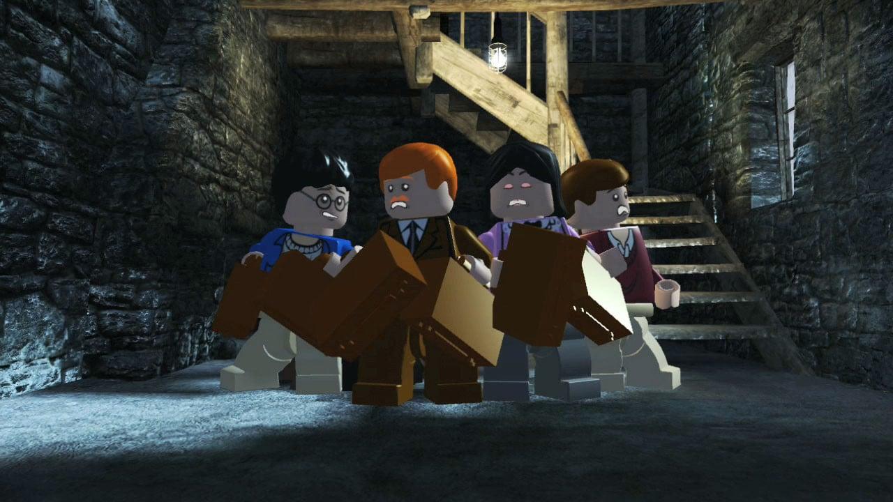 Harry Potter Spiele - Spiele-Kostenlos-Onlinede