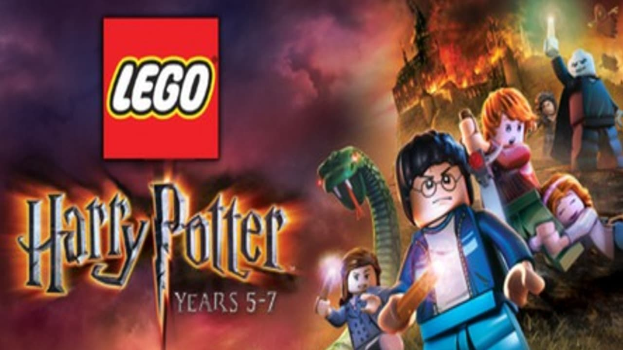 lego harry potter 5 7 how to get voldemort