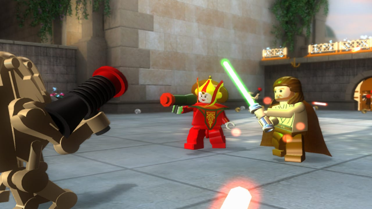 Games – Apps and Console Games - LEGO.com US