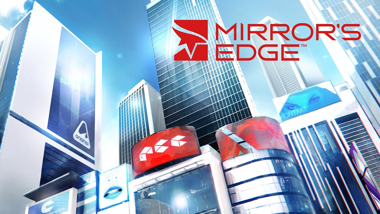 Mirror's EdgeMain