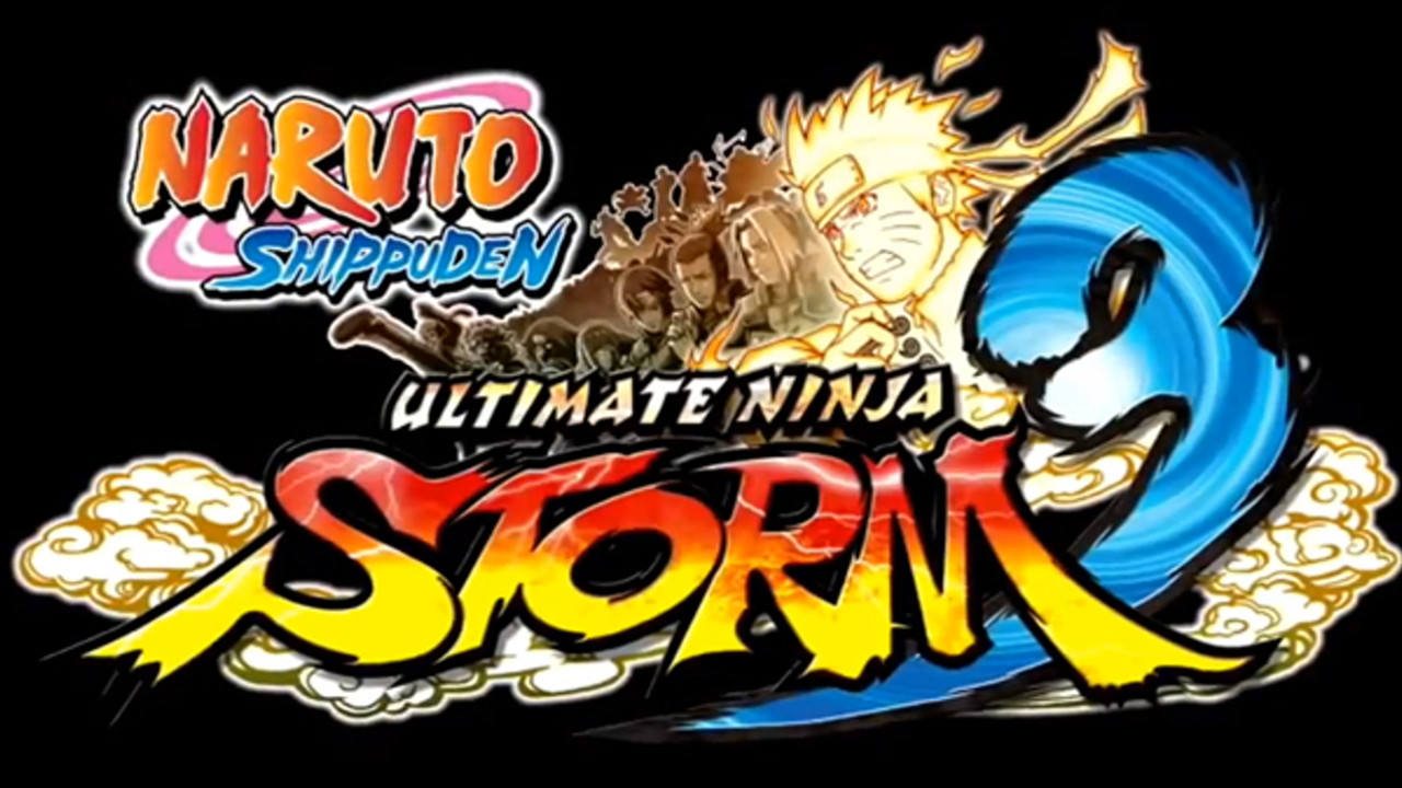 Naruto Shippuden Ultimate Ninja Storm 3 Free Download Cracked