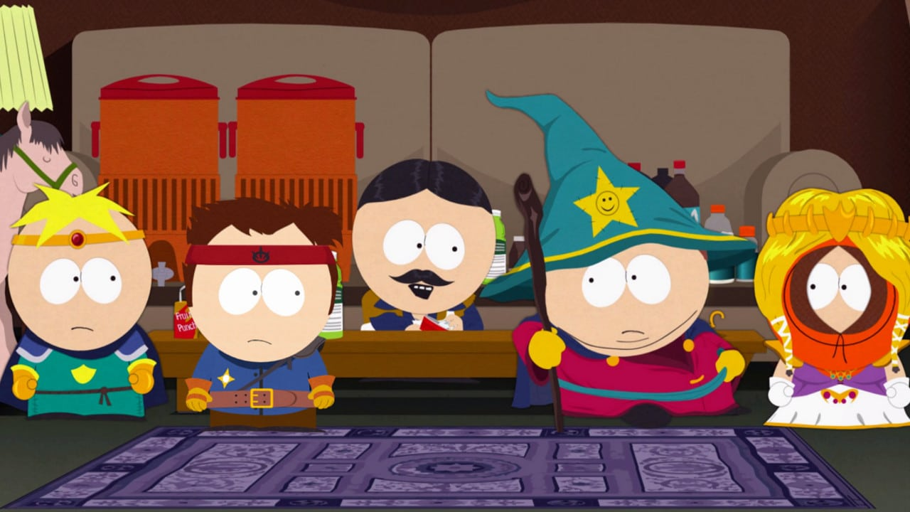 South Park: The Stick of Truth - FREE DOWNLOAD : CRACKED ...