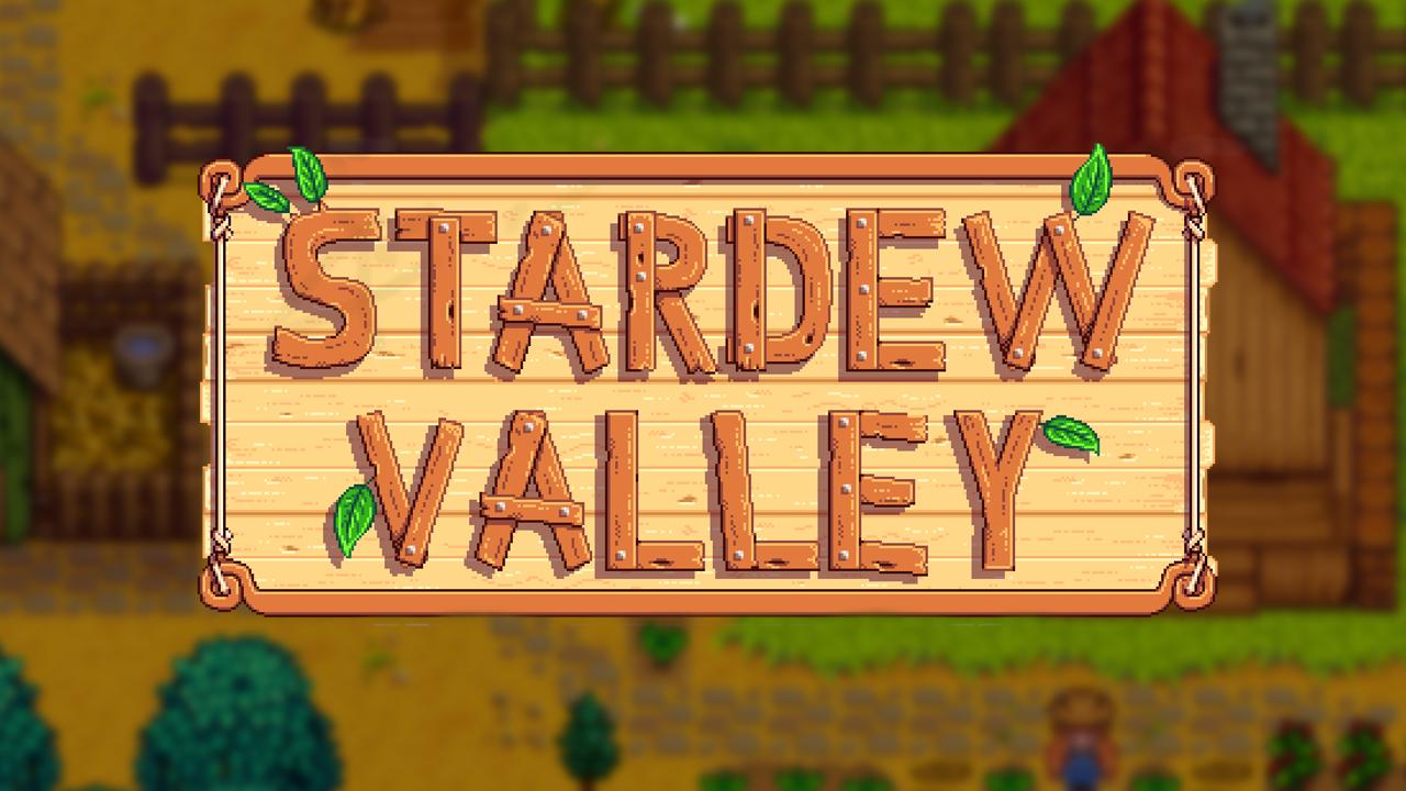 machine stardew valley