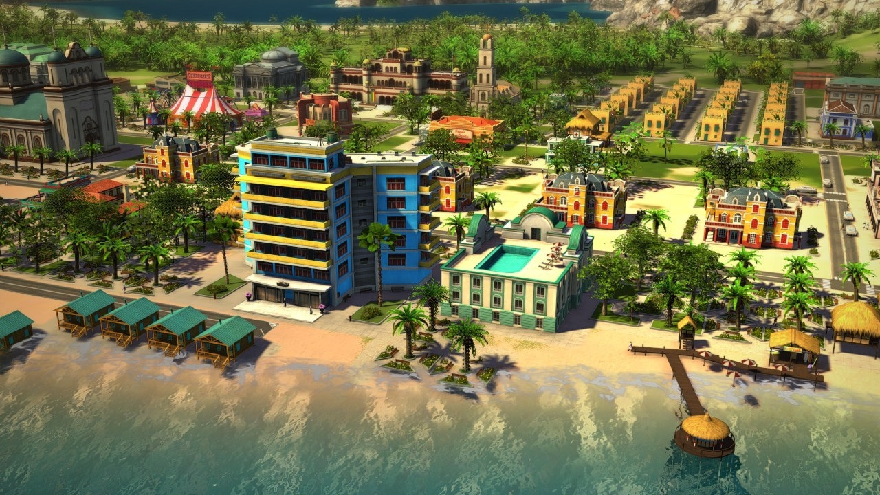 Tropico 5 2