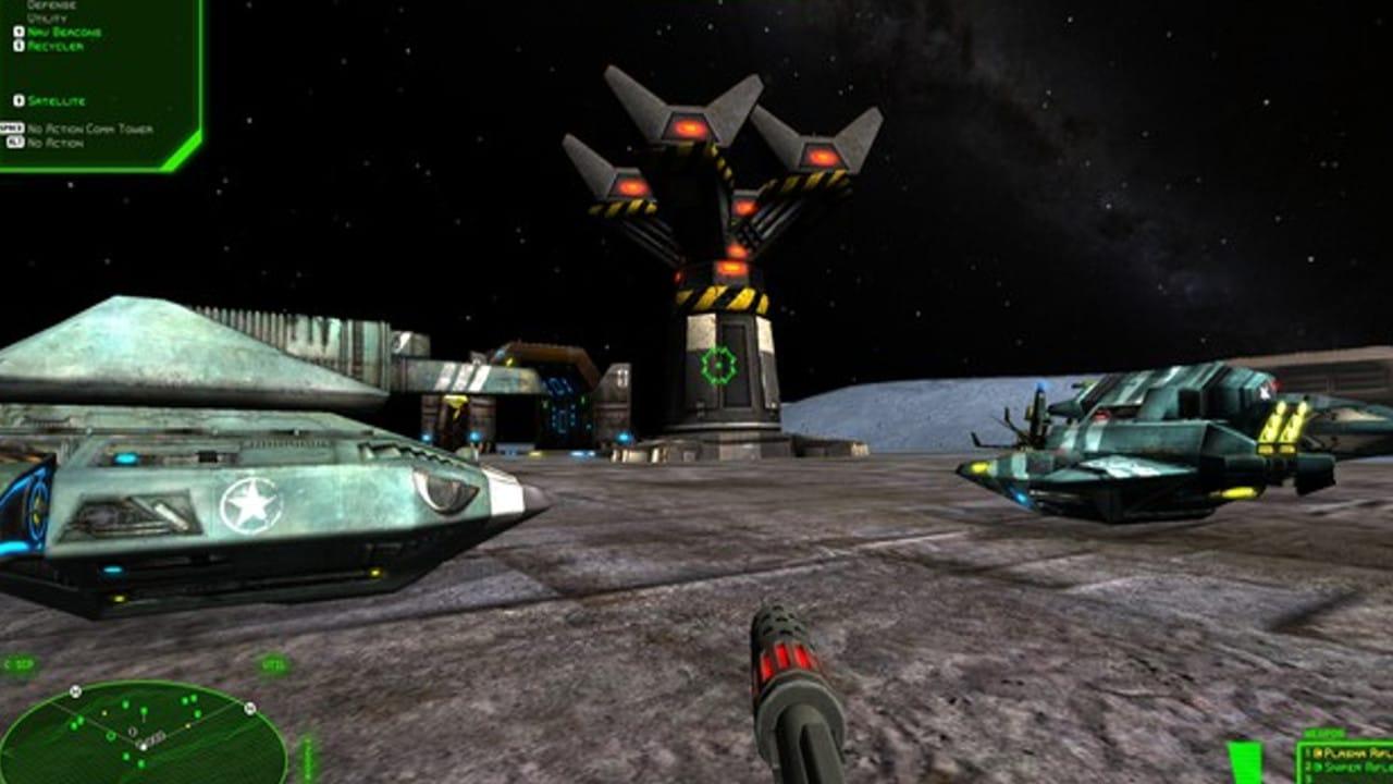 battlezone 98 redux 1