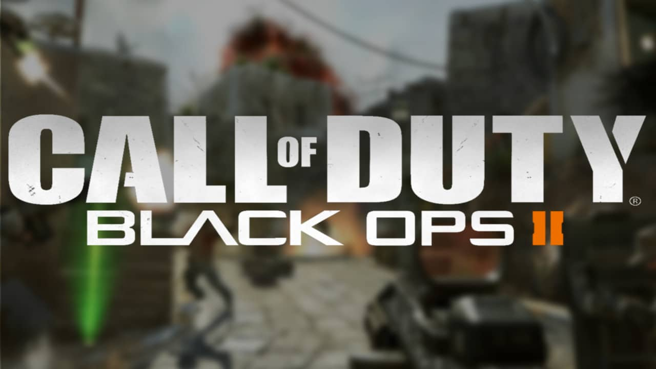 Call of Duty: Black Ops 2 » FREE DOWNLOAD | CRACKED-GAMES ORG