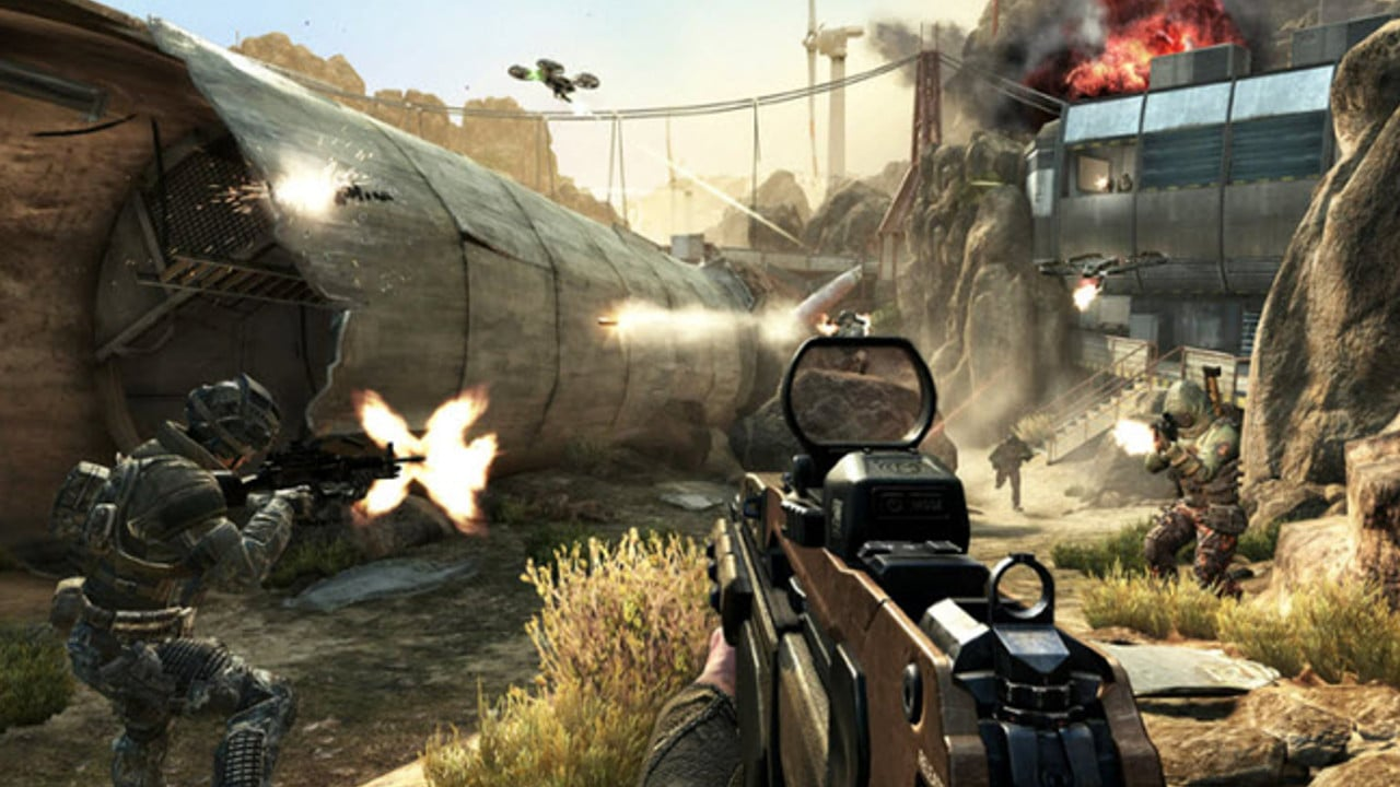 call of duty black ops online spielen