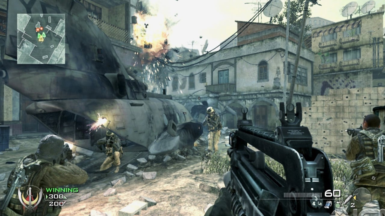 call of duty modern warfare 2 pc download torrent