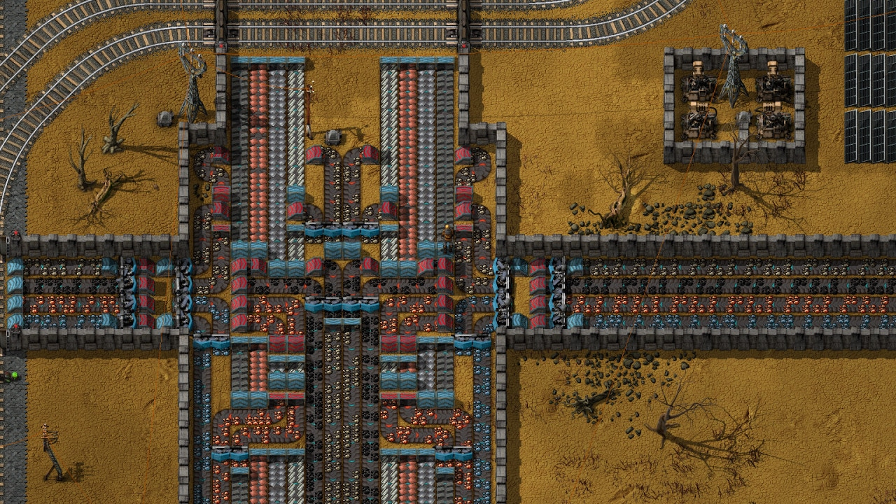 Factorio » FREE DOWNLOAD | CRACKED-GAMES ORG