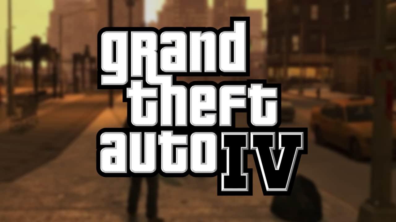Grand Tub Sab Nyiag Auto IV (GTA 4) »DAWB DOWNLOAD | CRACKED