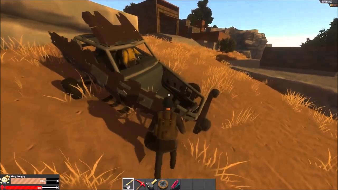 Hurtworld 187 Free Download Cracked Games Org