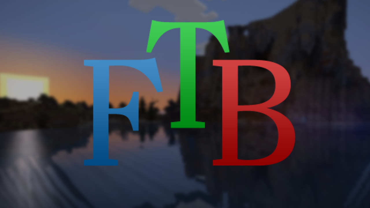 Minecraft FTB-Launcher » FREE DOWNLOAD | CRACKED-GAMES ORG