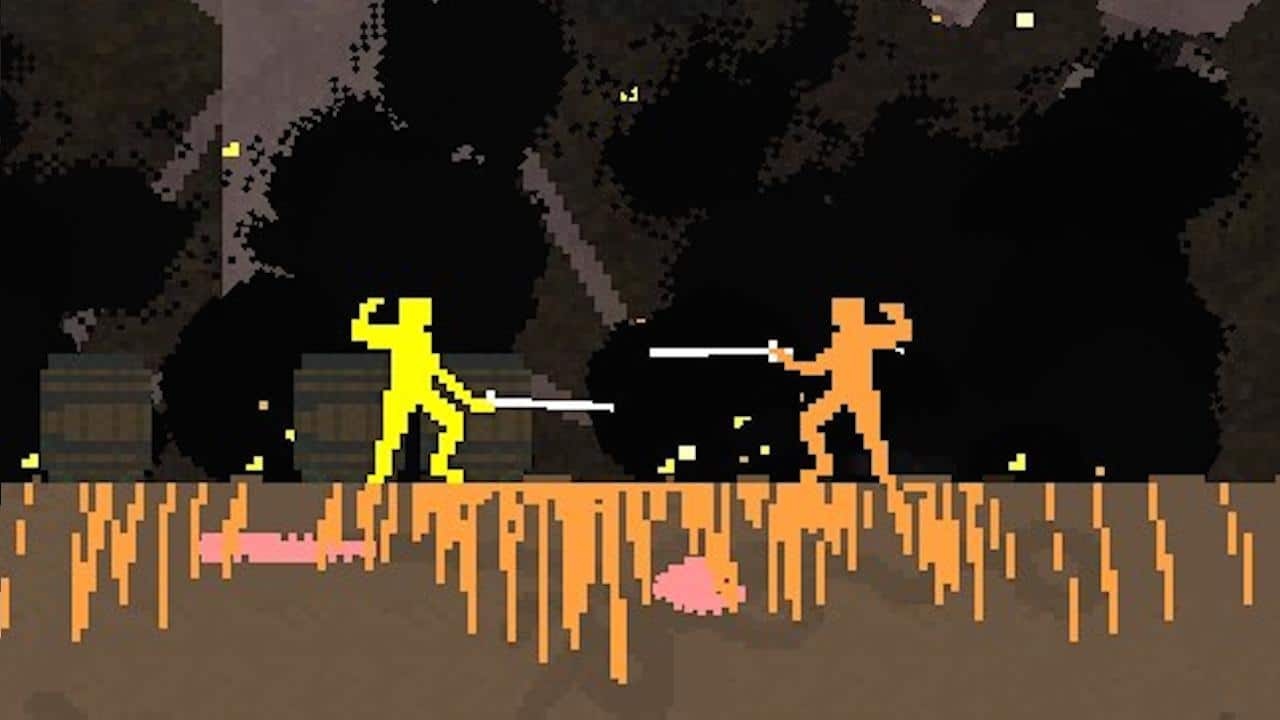 Nidhogg 187 Free Download Cracked Games Org