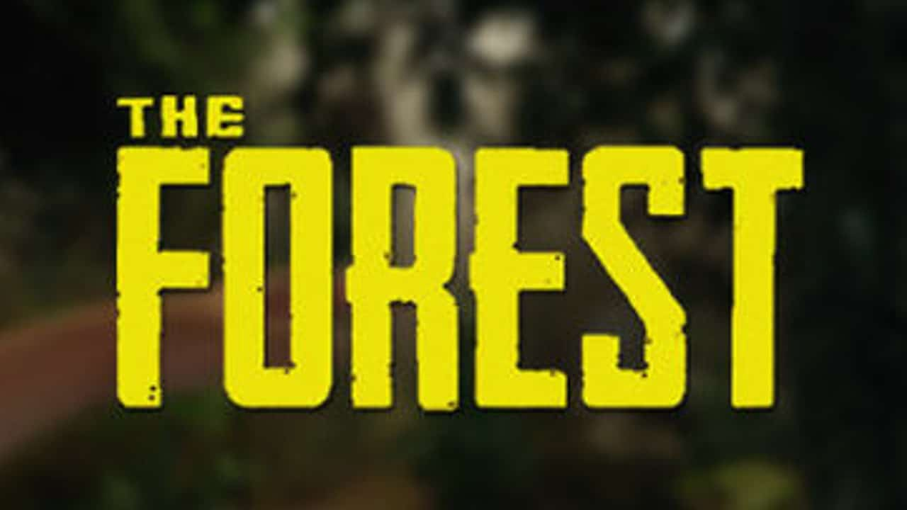 the forest download free full version utorrent