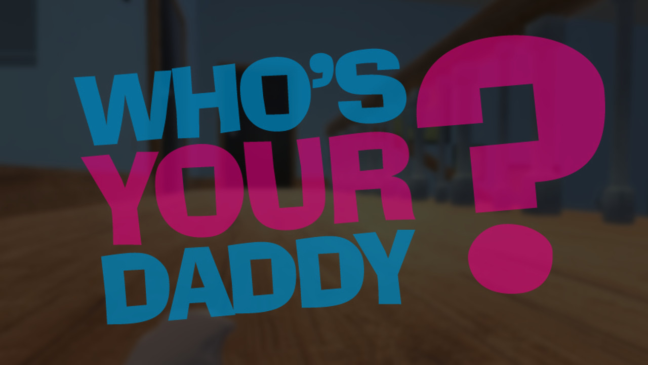 is whos your daddy free