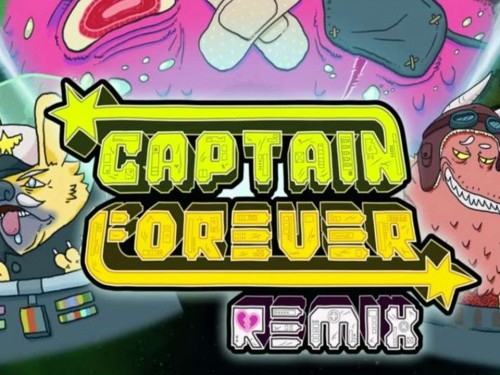 Captain Forever Remix
