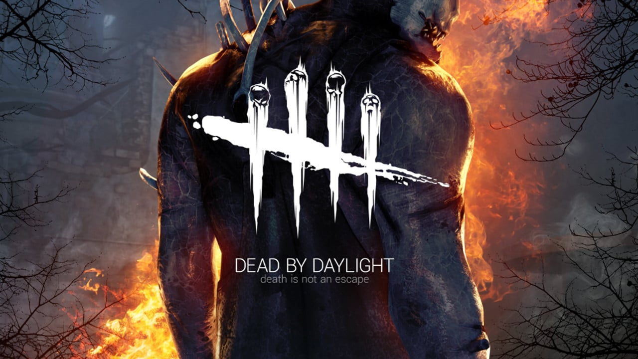Dead by Daylight Delux Edition