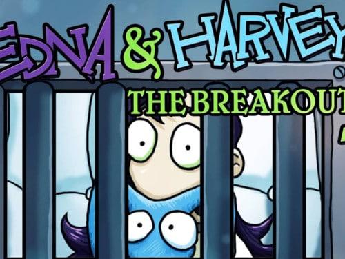 Edna Harvey The Breakout