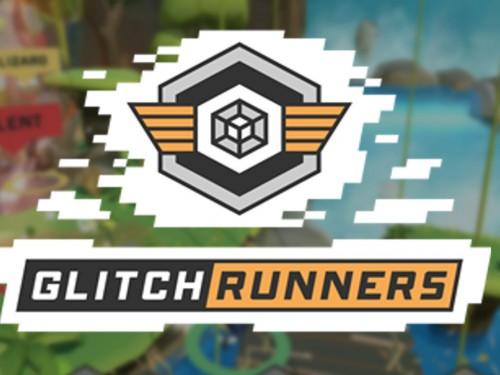 Glitchrunners