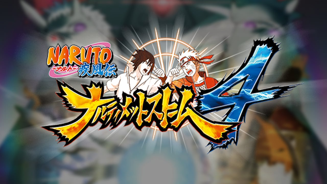 naruto ultimate ninja storm 4 android apk game ps4