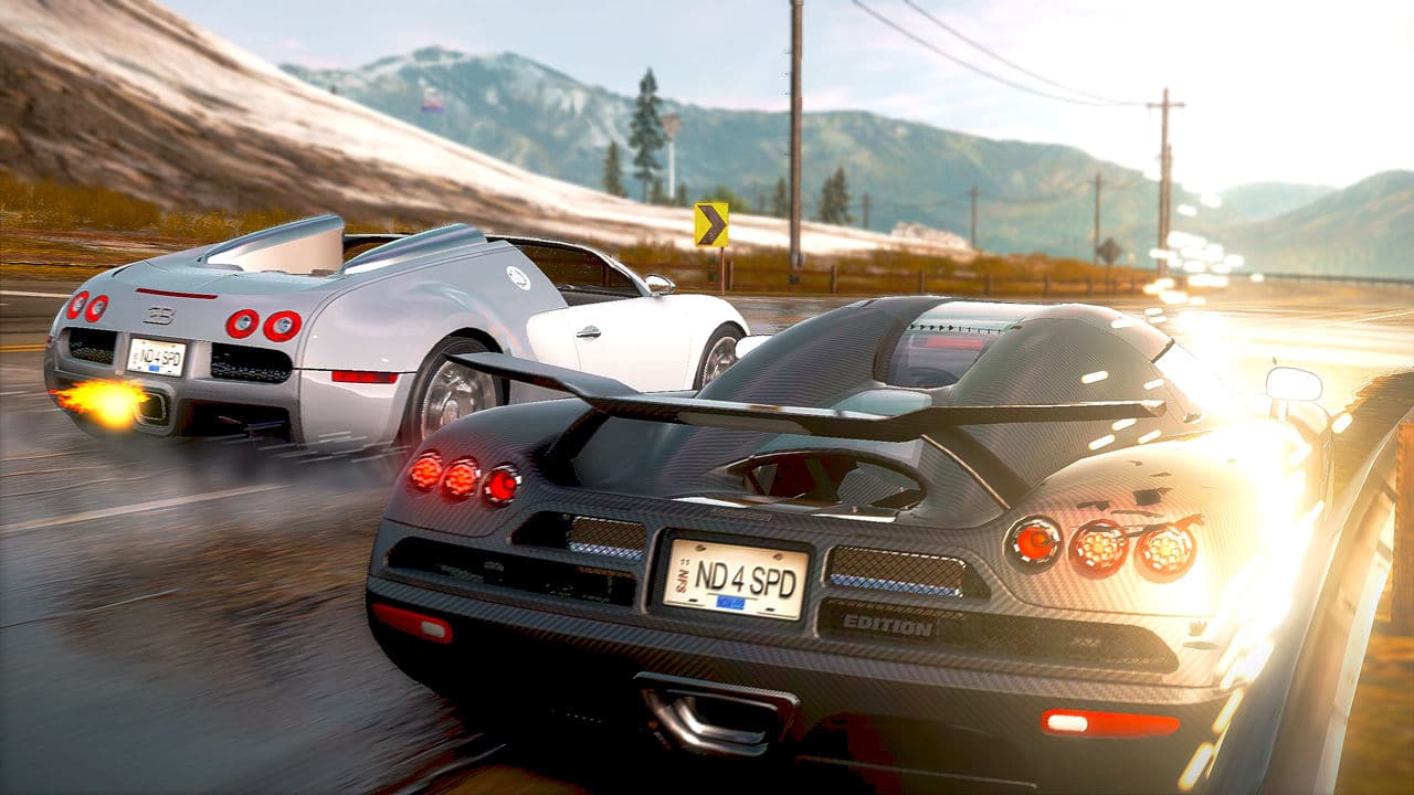 Need For Speed Hot Pursuit Free Download Cracked Games Org