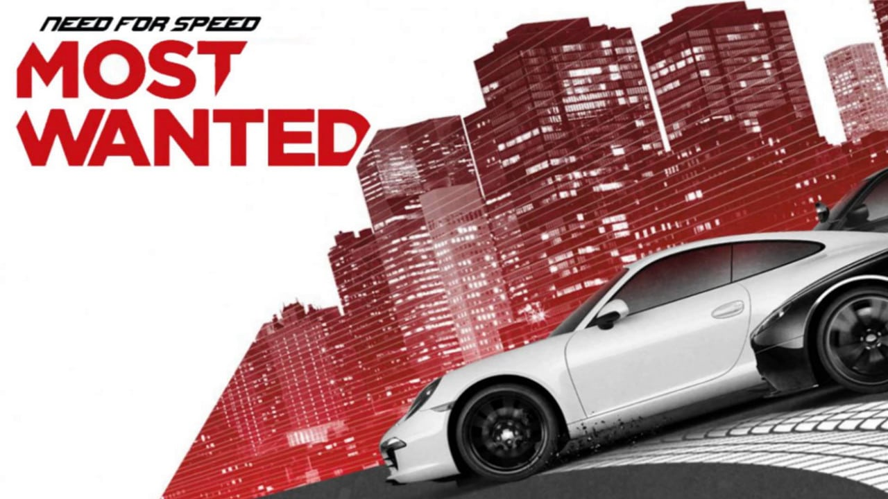 Need for speed most wanted 2012 iso mozgamer Nfs most wanted para pc