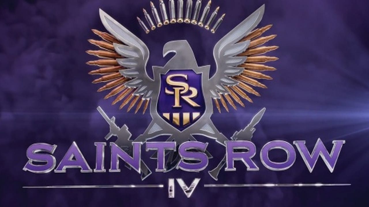 saints row 4 president logo wwwpixsharkcom images