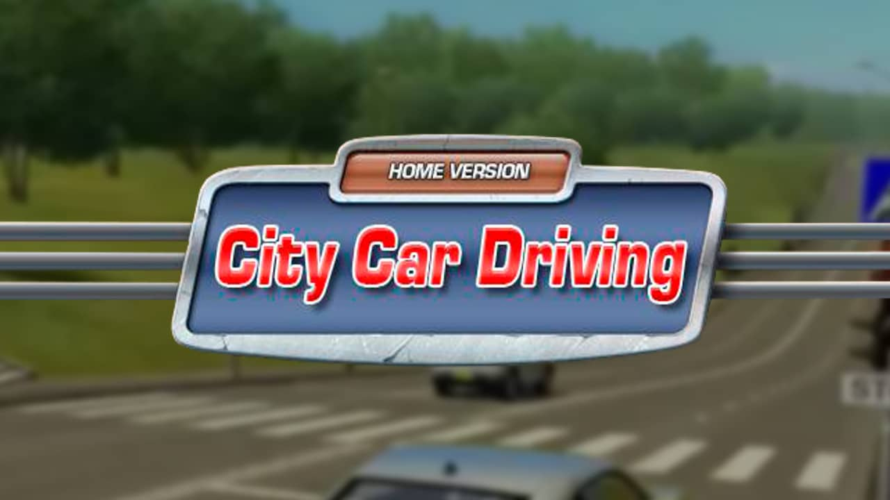 City Car Driving Free Download Cracked Games Org