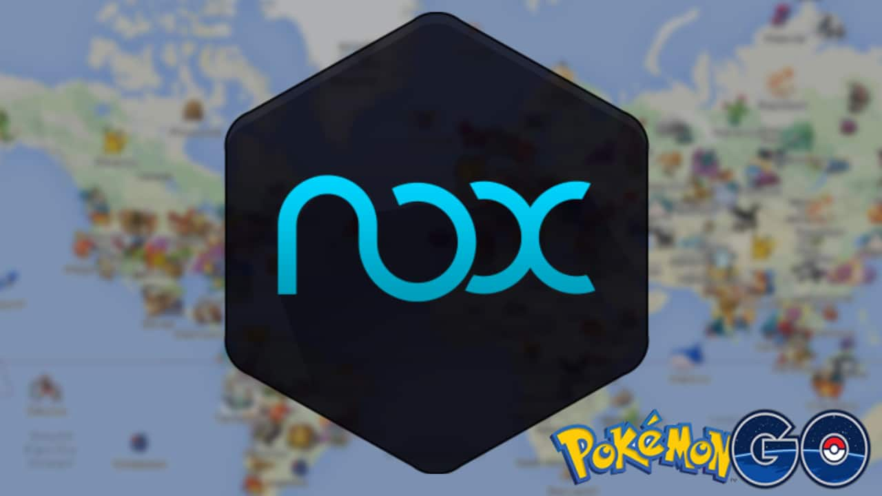 Nox Pokemon Go Gps Faker Free Download Cracked Games Org