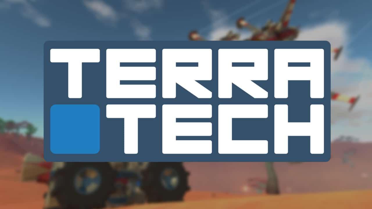 terra tech kostenlos