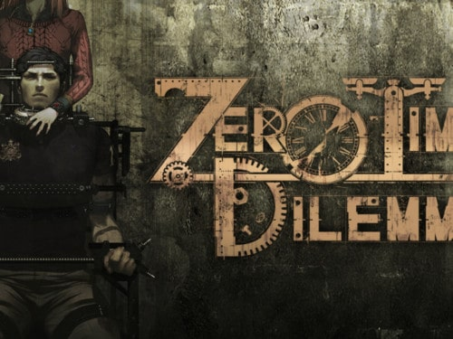 Zero Escape Zero Time Dilemma