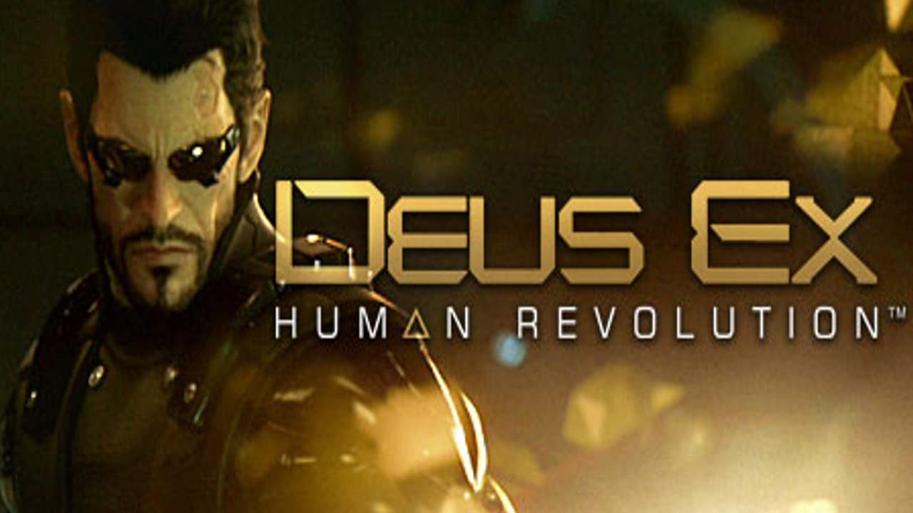 Deus Ex Human RevolutionBild