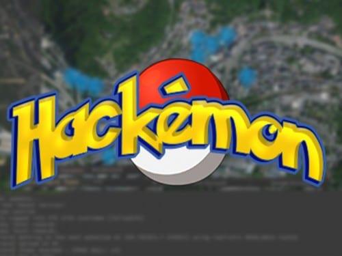 Hackemon