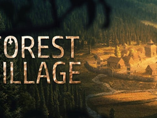 Life is Feudal Forest Village Free