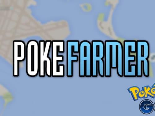 PokeFarmerbild