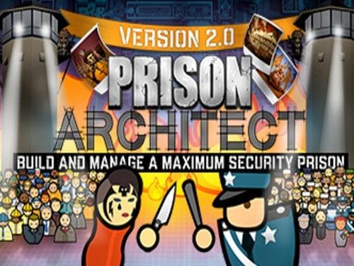Prison Architectv2.0