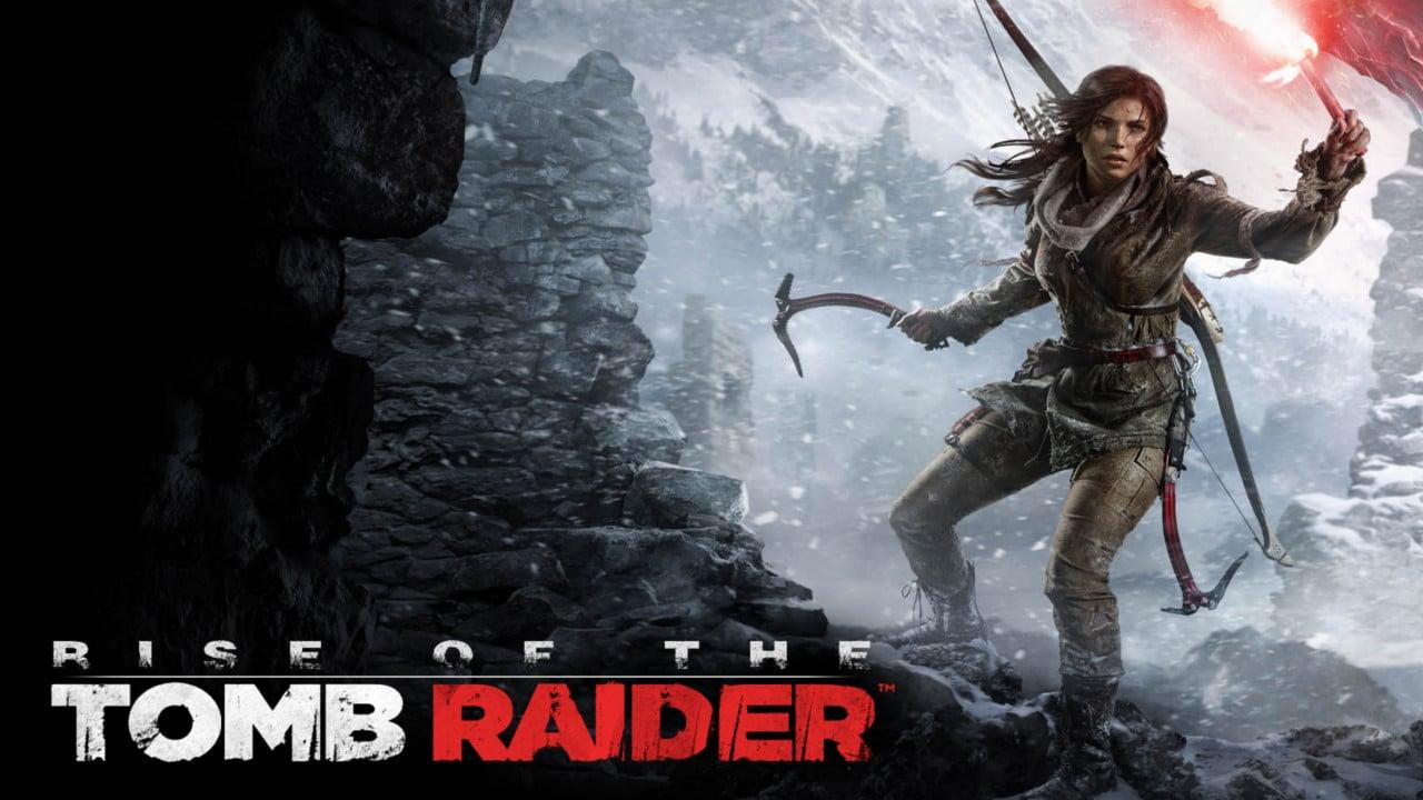 rise of the tomb raider full crack