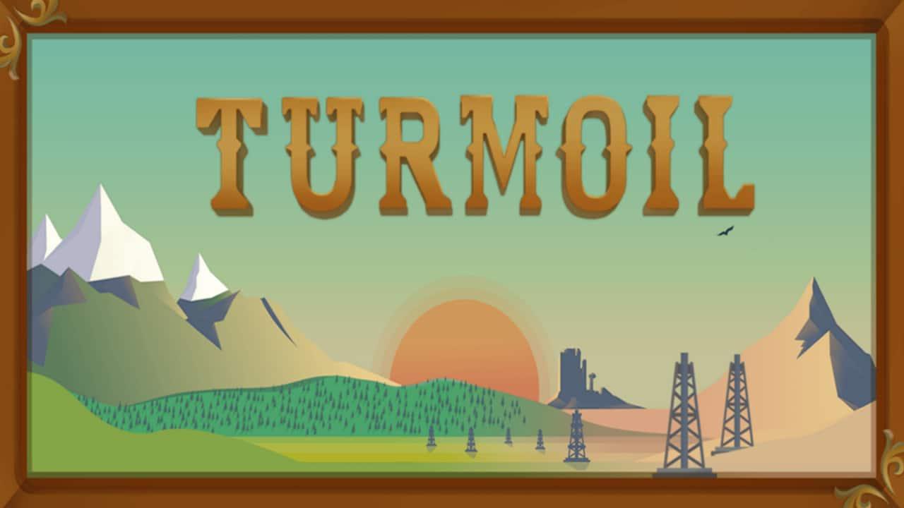 turmoil gratis