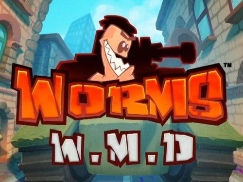 WormsW.M.D