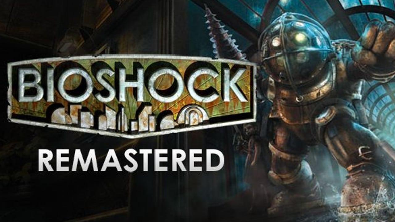 BioShock 1 Re
