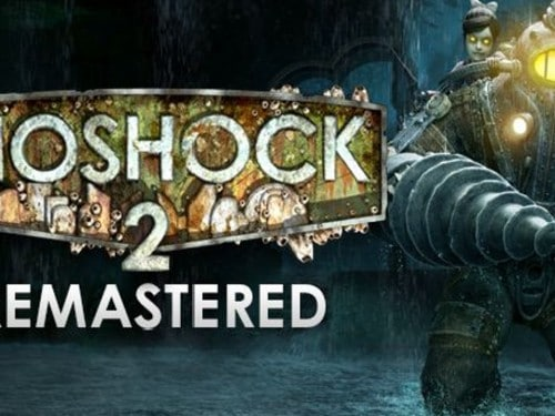 BioShock2 Re