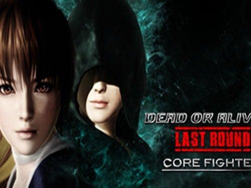 DEAD OR ALIVE 5 Last Round Core Fighters