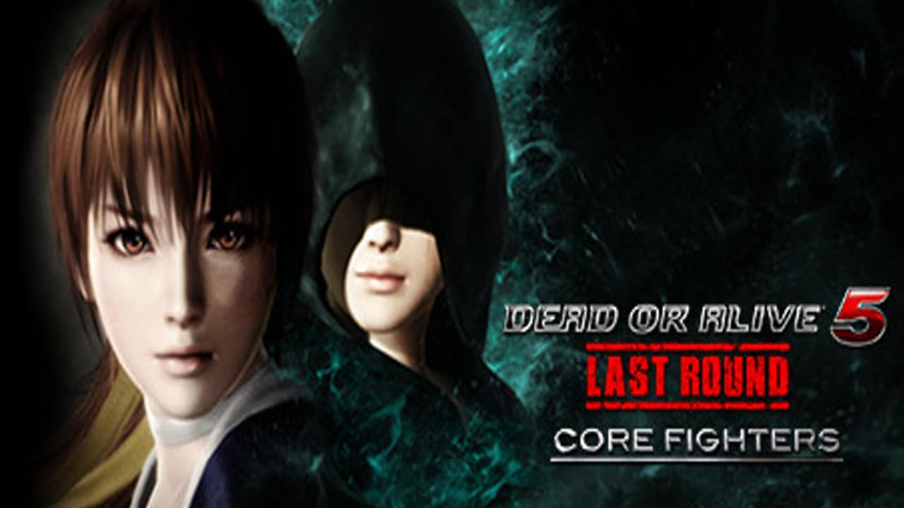 Dead or Alive 5 Last Round [+All DLC] - Download game PS3