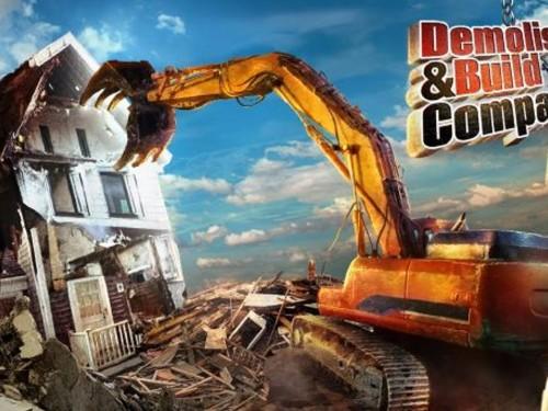 Demolish Build Company 2017