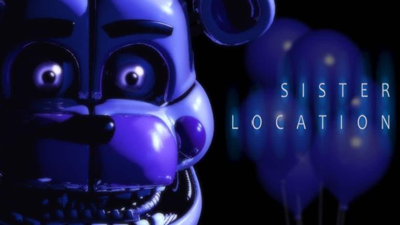 Five Nights at Freddy's Sister Location » FREE DOWNLOAD