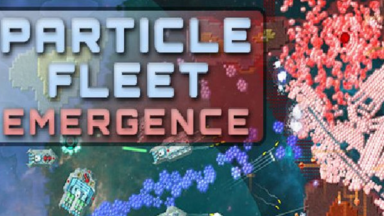Particle Fleet Emergence2